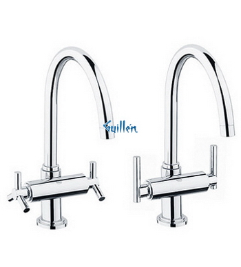 Order Replacement Parts for Grohe 31001 Atrio; High
