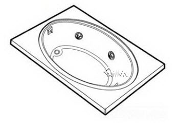 Order Replacement Parts for Jacuzzi 4480000; Nova 5 (R