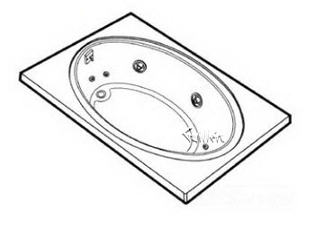 Order Replacement Parts for Jacuzzi 6800000; Nova 6 (R