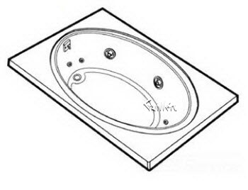 Order Replacement Parts for Jacuzzi 9235000; Nova 6 (R