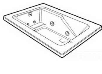 Order Replacement Parts for Jacuzzi C111000; Torino (R
