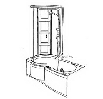 Order Replacement Parts for Jacuzzi D941000; J-Shower
