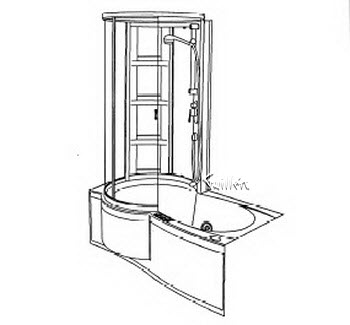 Order Replacement Parts for Jacuzzi D942000; J-Shower