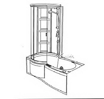 Order Replacement Parts for Jacuzzi D943000; J-Shower