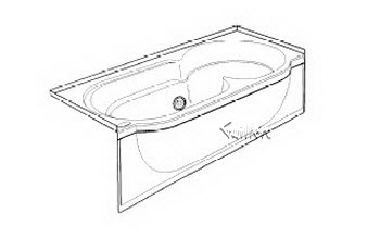 Order Replacement Parts for Jacuzzi D952000; Merano (R