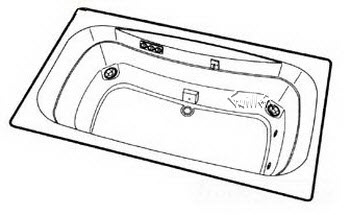 Order Replacement Parts for Jacuzzi J853000; Signa 6 (R