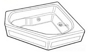 Order Replacement Parts for Jacuzzi K372000; Capella (R