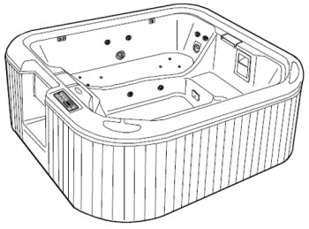 Order Replacement Parts for Jacuzzi K780000; Quantum Plus