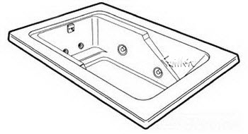 Order Replacement Parts for Jacuzzi M940000; Torino (R