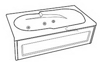 Order Replacement Parts for Jacuzzi N130000; Luna (R