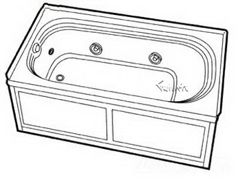 Order Replacement Parts for Jacuzzi N790000; Caselle (R