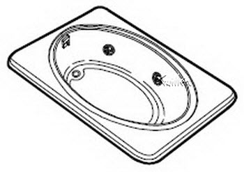 Order Replacement Parts for Jacuzzi R135000; Madira (R