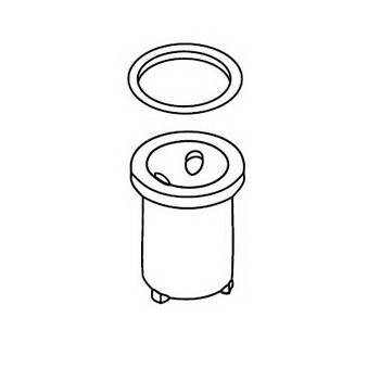 Kohler GP1059515; ; vacuum breaker kit for manual