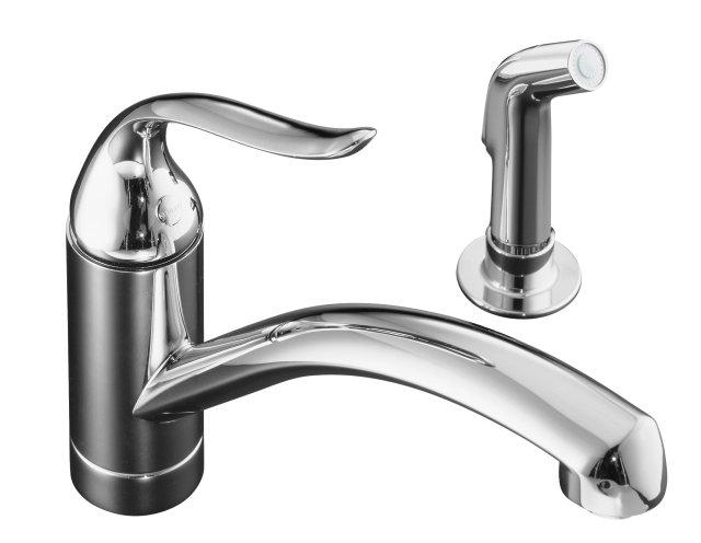 kohler repair parts faucets kitchen