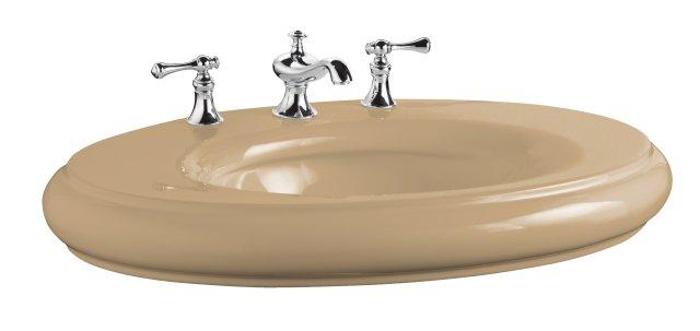 kohler bathroom sink faucet revival