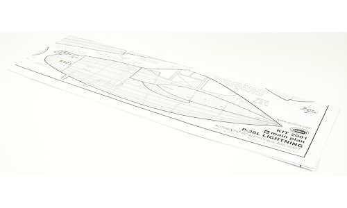 2001 Building Plan