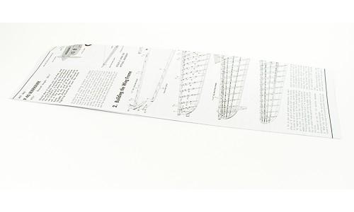 405 Instructions Sheet