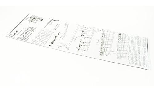 406 Instructions Sheet