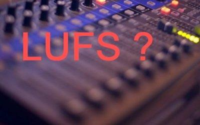 Lufs : Plugins Free