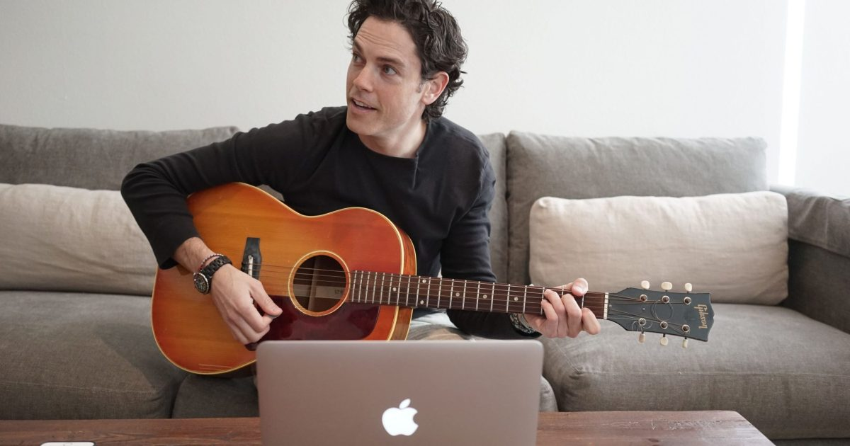 livestream concert musique sur Vimeo