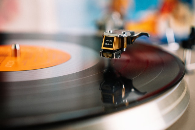 maison de disques, label indépendant