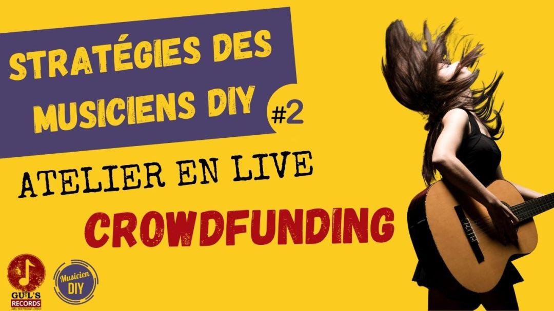 atelier crowdfunding