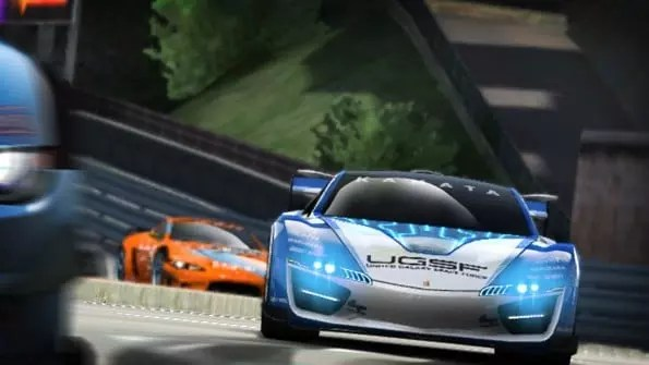 ridge racer ps vita dlc gratis
