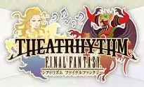 Theatrhythm Logo