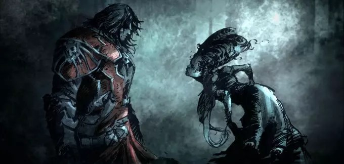 castlevania lords of shadow ultimate edition steam pc