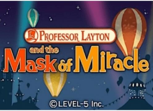 Profesor LAyton