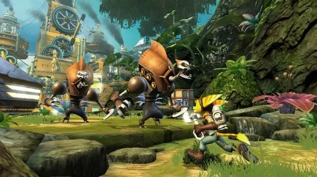 ratchet-and-clank-hd-collection