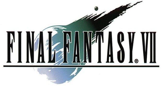 Logotipo de Final Fantasy VII