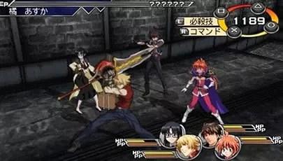 heroes phantasia 6