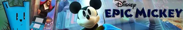 guia compras epic mickey 3ds