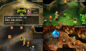 Dragon Quest VII 5