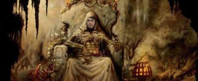 Iwata trono Nintendo America