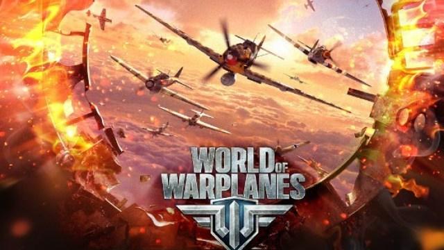 World-of-Warplanes