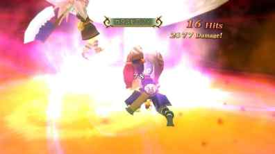 tales of symphonia chronicles 10 aniversario gameplay 18