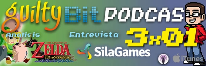 ARTICULO PODCAST GUILTYBT 3X01