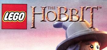 LEGO El Hobbit Destacada