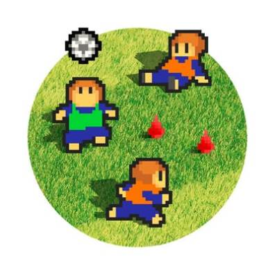 nintendo pocket football club 12