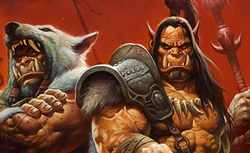 warlords of draenor destacada