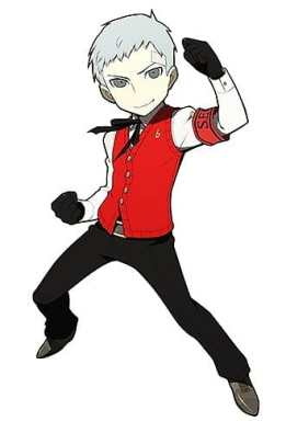 Persona Q Shadow of the Labyrinth 10