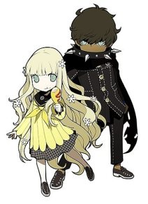 Persona Q Shadow of the Labyrinth 24