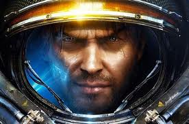 StarCraft II Jim Raynor destacada