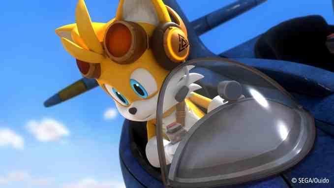 Sonic Boom Galeria 11