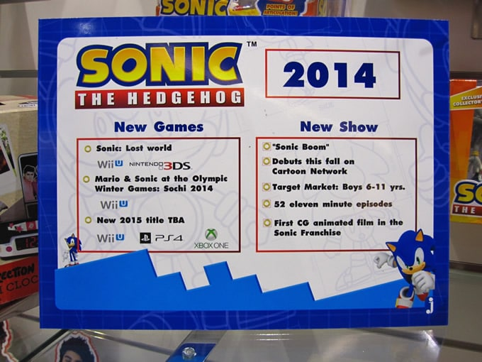 sonic juego 2015