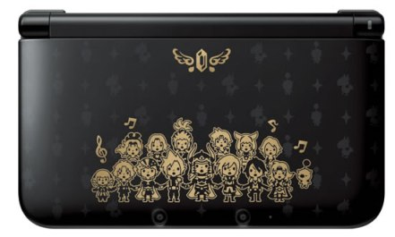 theatrhythm ed especial 3ds
