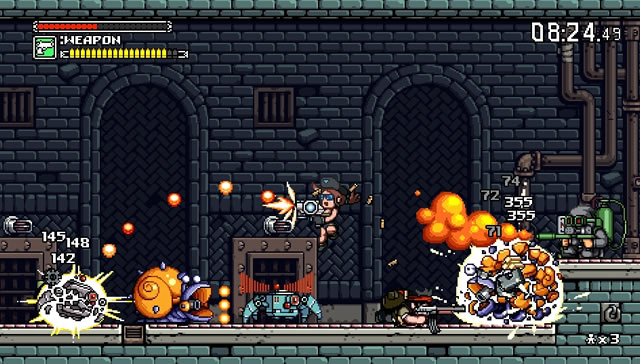 mercenary kings 1