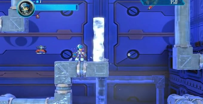 mighty no9 2014-05-30